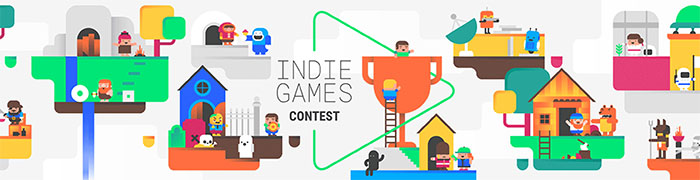 Google Indie Games Contest