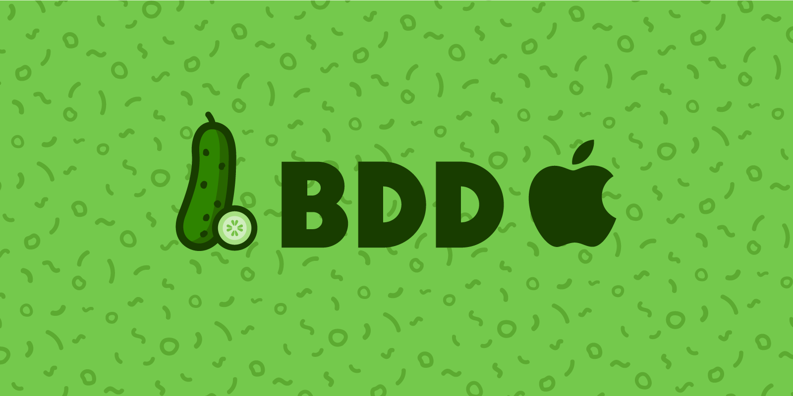 Cucumberish - BDD testing framework for iOS applications +