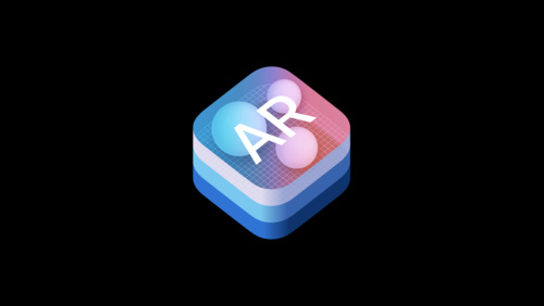 What is new in ARKit 2?