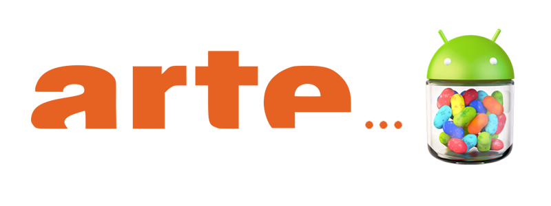 Arte Mobile Relaunch with Novoda, nxtbgthng & GOOD