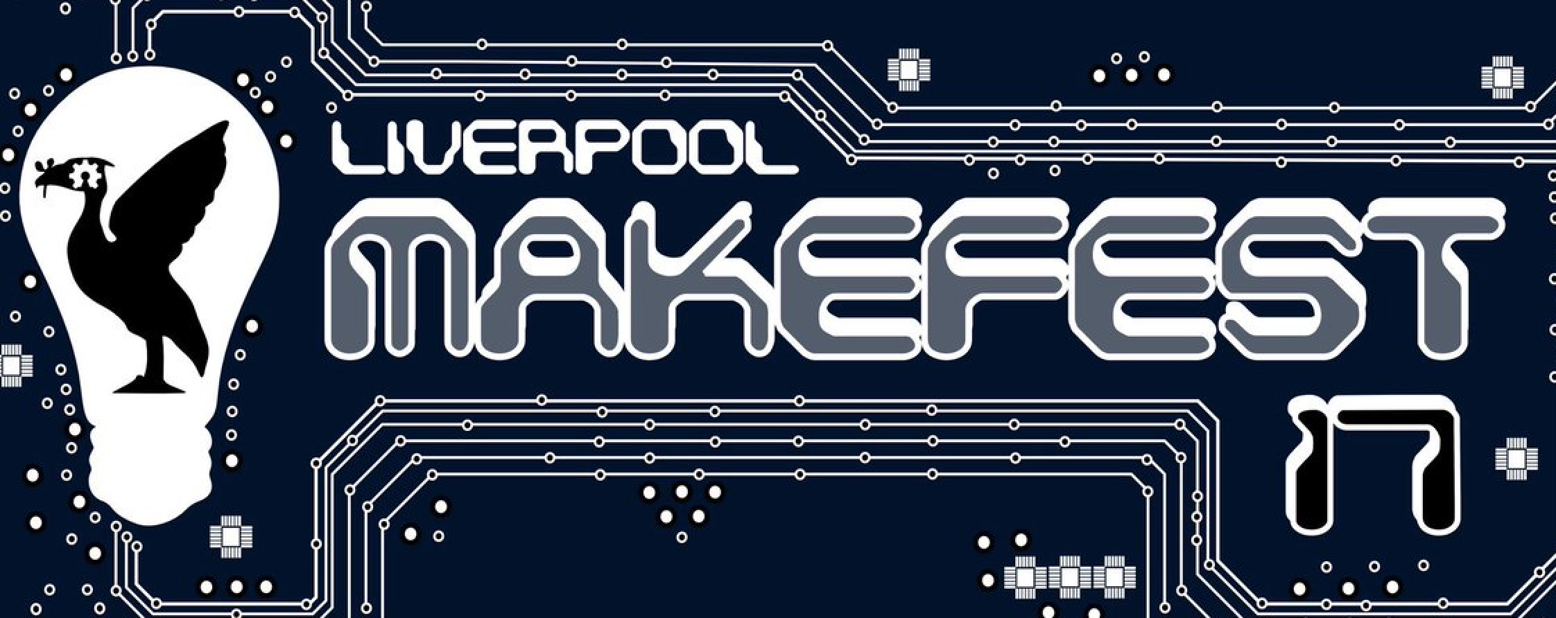 Android Things & IoT @ Liverpool Makefest