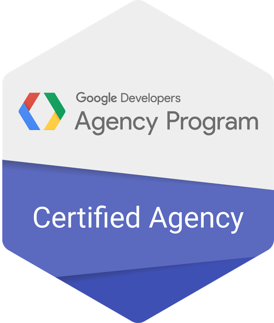Google Agency Certified