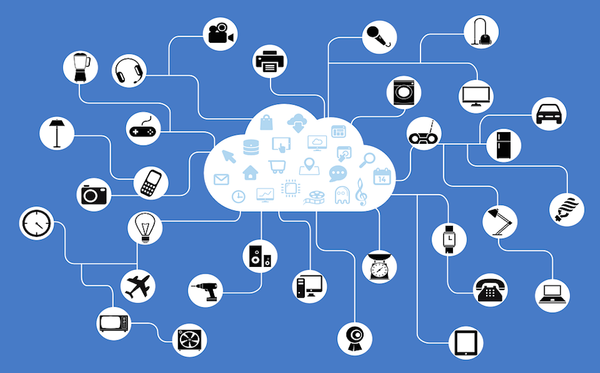 Five reasons why Android developers should start developing for the internet of things