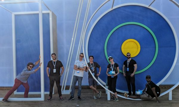 We went to Google I/O 2018, here's what we are excited about