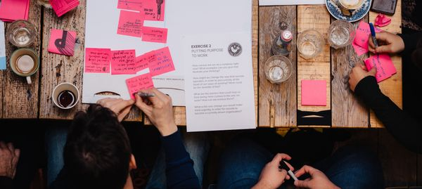 Unleashing the potential of Design Sprints for your business