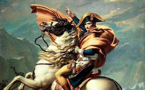 What can product leaders learn from Napoleon's Grande Armée?