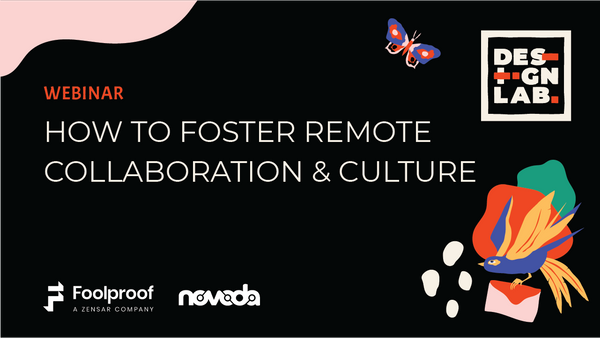 How to foster remote collaboration and culture
